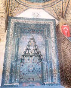 Beyşehir Şerefoğlu Cami görünümü.  #yakupcetincom #Beysehir #Konya #bx #kx