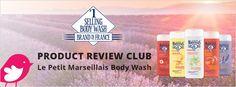 New+Product+Review+Club+Offer+/+Club+des+bancs+d'essai:+Le+Petit+Marseillais®
