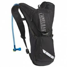 New CamelBak CamelBack Rogue Hydration 70 oz Pack Black Back Pack Backpacking Gear, Hiking Gear, Camping Gear, Equipement Running, Online Bike, Hydration Pack, Back To Black, Rogues, Golf Bags