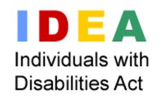 Parent Guide to IDEA - The Individuals with Disabilities Education Act (IDEA) is the key federal education law that serves students with LD. Being informed will help you support your child's learning needs and advocate for his or her success. Visit the chapters below for information on IDEA. How to request an evaluation for a child, student discipline, procedural safeguards, eligibility, dispute resolution, and more.