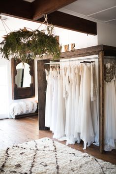 The Wild Romantic { Not Your Average Bridal Boutique } | @thewildromantic www.thewildromantic.com.au