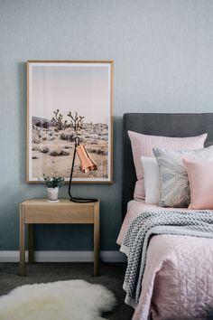 Lush Living — Adore Home Magazine