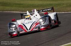 European Le Mans Series em Imola