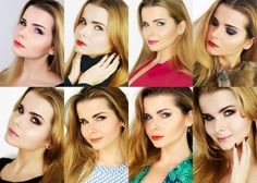 My Makeups / www.beautyicon.pl