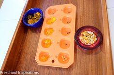 """We have """"Montessori Thursdays"""" at my in home preschool, and I look forward to them EVERY week. This is my first school year implementing Montessori practical life activities, and I wish I had start..."""