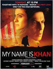 My name is Khan apie aspergerio sindromo kamuojama vyra.