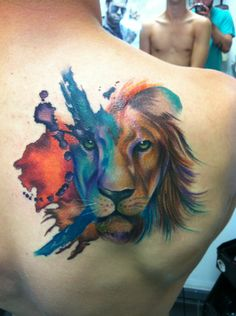 Shultz | Ink Therapy Tattoo & Piercing Studio | Plainfield, IN way out of my price range but pretty awesome!