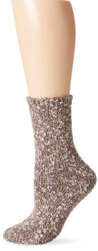 Anne Klein Women`s Tweed Boot Sock - List price: $20.00 Price: $15.00 Saving: $5.00 (25%)