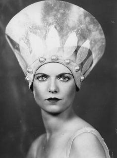 Vintage et cancrelats: Vintage Beauty