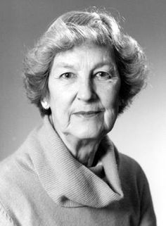 """Georgeanna Seegar Jones, M.D., has spent a lifetime breaking through the """"glass ceiling"""" of medical research and making a mark in reproductive medicine and endocrinology. While still a medical student at Johns Hopkins University School of Medicine, Dr. Jones completed her groundbreaking research, which showed that the pregnancy hormone (now called chorionic gonadotropin) arose from the placenta rather than from the pituitary, as was previously believed."""