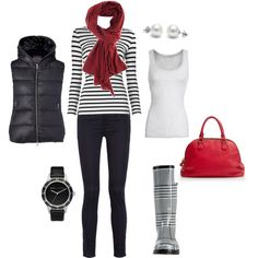 Perfect Day Outfit.