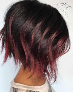 14-Cool Short Hairstyles for Girls
