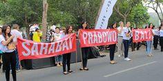 Tak Ada Yang Lain, Selain Kemenangan Prabowo-Hatta