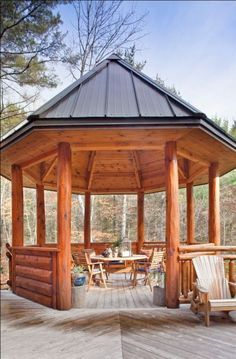 Diy Gazebo Plans Designs amp Blueprints Planning And To Make A Can Be Made Or