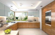 A Deadly Mistake Uncovered on Modern Wooden Kitchen Designs and How to Avoid It - walmartbytes Kitchen Room Design, Best Kitchen Designs, Modern Kitchen Design, Home Decor Kitchen, Kitchen Furniture, Kitchen Interior, Furniture Stores, Furniture Cleaning, Furniture Movers