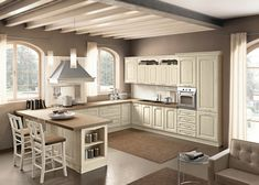 Cucina Lube mod.Claudia | Indoor living | Pinterest | Cucina, Shabby ...