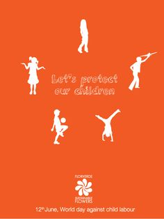 Go for the #goal: End #ChildLabour!