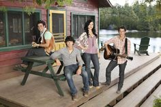 Demi Lovato and Jonas Brothers rock in the soundtrack to Disney Channel Original Movie, Camp Rock The Final Jam! Old Disney Channel, Disney Channel Movies, Disney Channel Original, Original Movie, Disney Movies, Disney Stuff, Camp Rock, Jonas Brothers, Demi Lovato Nick Jonas
