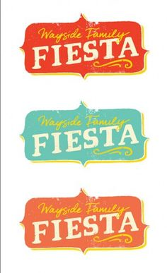 mexican style typography