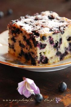 Polish Recipes, Keto Snacks, Pot Roast, Cake Cookies, Tiramisu, Cake Recipes, Muffin, Food And Drink, Cooking Recipes
