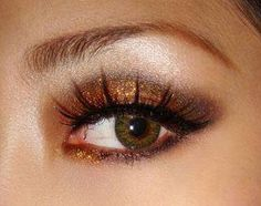 MINERAL MARY KAY.  Eye Colors: CRYSTALLINE, AMBER BLAZE & CHOCOLATE KISS.