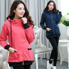 Maternity Coat Winter Warm Pregnancy Jackets for Pregnant Women Maternity Hoodies Jacket to Pregnant Clothes Outerwear Clothing Maternity Winter Coat, Maternity Hoodie, Pregnant Clothes, Sportswear, Rain Jacket, Pregnancy, Windbreaker, Warm, Hoodies