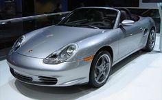 2005 Porsche Boxster S - http://www.carsinfoz.net/2005-porsche-boxster-s/