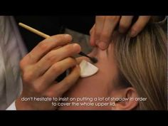Sebastien's Tip: How to do smokey eyes? | Four Seasons Hotel George V Paris