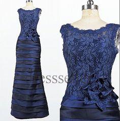Gown Right Door 55
