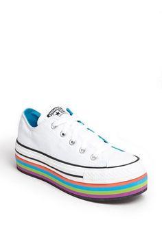 f7d9d83625c8 Converse Chuck Taylor® All Star® Platform Sneaker (Women)
