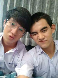 Thai Drama, My Boys, Drake, Thailand, It Cast, Celebs, Actors, Couples, Friends