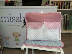 Bolsa para carrito de bebé