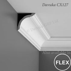 3 Amazing Tricks Can Change Your Life: False Ceiling Hall Foyers false ceiling living room home.False Ceiling Section Living Rooms. Ceiling Coving, Ceiling Detail, Gypsum Ceiling, Ceiling Beams, Ceiling Lights, Ceilings, Cornice Moulding, Baseboard Molding, Wall Molding