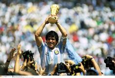 Diego Maradona was born in Buenos Aires, Argentina on October Maradona is the soccer legend that captained club teams to championships in Spain, Italy Camp Nou, Athletic Bilbao, Sport Direct, Villas Boas, Argentina Football, Diego Armando, Madrid, World Cup Winners, World Cup Final