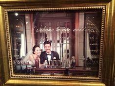 結婚式♡ウェルカムスペース |Serendipity-セレンディピティ Shinkaのブログ