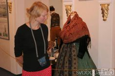 Central Bohemian folk costumes