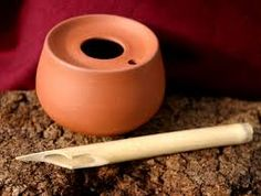 Calamus, a reed