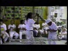 Capoeira Mestres Bimba, João Pequeno, João Grande, Acordeon, Cobra Mansa...