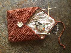 Costura Diy, Snow Flakes Diy, Louis Vuitton Damier, Knit Crochet, Coin Purse, Zentangle, Tote Bag, Wallet, Knitting