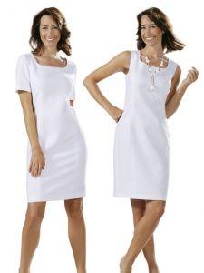 burda style: Damen - Kleider - Etuikleider - Kleid und Top