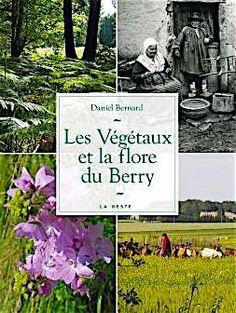 Les-vegetaux-et-la-flore-du-Berry