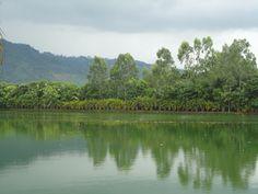 San Ignacio, Honduras (taken on my trip 2011)