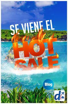 #HotSale #2015 #viajes #Despegar