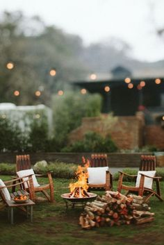Winter is the perfect time of year to invite a few friends over and hang out in the backyard around a fire pit. Here are a few ideas for how to host a backyard fire pit party – on cold winter nights or any time of year! Outdoor Spaces, Outdoor Living, Outdoor Decor, Lakeside Living, Rustic Outdoor, Outdoor Kitchens, Outdoor Fun, Outdoor Furniture, Fire Pit Backyard