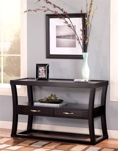 Entry table??
