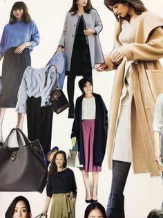 顔タイプ診断ソフトエレガント向けメイク&ファッションブランド Jewel Colors, Duster Coat, My Style, Jackets, Fashion, Down Jackets, Moda, Jacket, Fasion