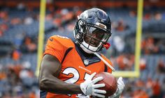Former Broncos RB Ronnie Hillman visits Chargers = The San Diego Chargers are wasting no time in their attempt to find running back help with Danny Woodhead now out for the season. On Tuesday, former Denver Broncos running back Ronnie Hillman visited with.....