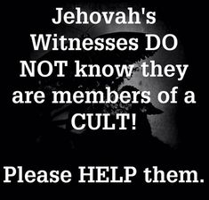 127 Best Jehovah witnesses exposed images in 2019 | Jehovah