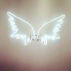 Pi Phi Angel wing light! #piphi #pibetaphi