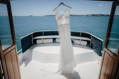 Mark and Mia celebrated their wedding on Motuihe Island, New Zealand on 20 February 2020. Thank you for sharing your stunning photos taken by Tashina Narelle Photography. Mia is wearing Bridal and Ball style 70545 New Zealand, February, Island, Bridal, Celebrities, Gallery, Photos, Photography, Wedding